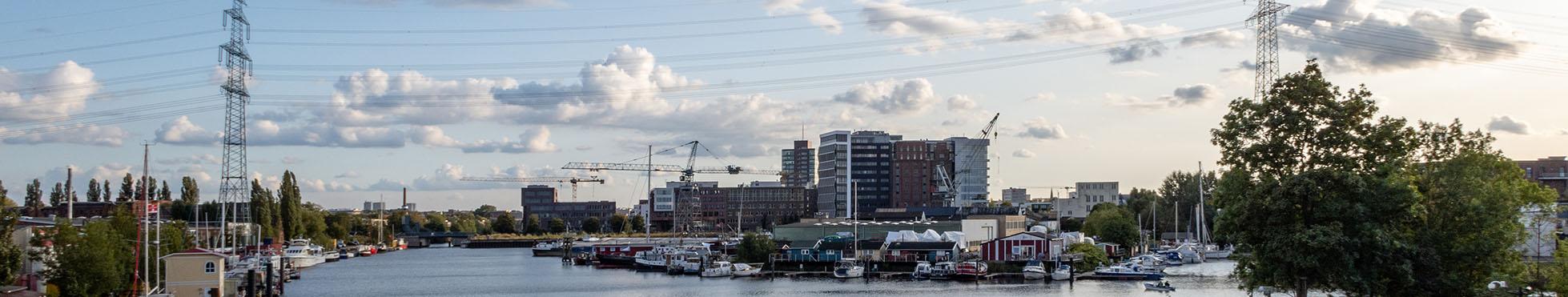Hamburg Harburg Agil Personalservice